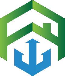 Poseidon Logo Icon